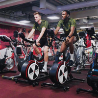 Rob Holding and Danny Welbeck already back to work at Arsenal as crocked pair battle back to fitness in gym