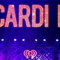 Cardi B Calls Trump 'A Clout Chaser'