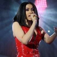 See Cardi B's Incredible Post-Baby Body 6 Months After Kulture'sBirth