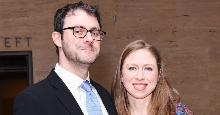 Chelsea Clinton and Husband Marc Are Expecting Baby No. 3