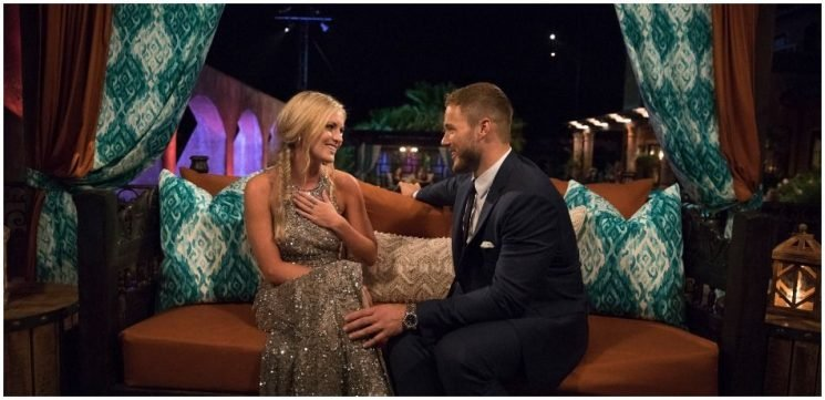 Why Is Colton Underwood A Virgin At 26? 'The Bachelor' Explains On The Season 23 Premiere