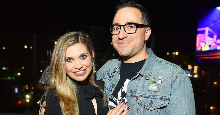 Danielle Fishel Is Pregnant With a Baby Boy: See Her Honest Announcement