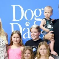 Tori Spelling's Husband Dean Claps Back After Children Are Body-Shamed