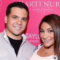 Jersey Shore's Deena Nicole Cortese Gives Birth to a Baby Boy!