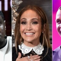 Diddy and A-Rod Post Competing Comments on J.Lo's Six-Pack Photo!