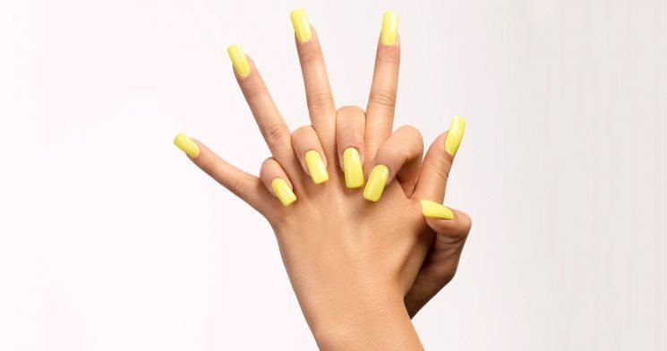 How to Get Stronger, Longer Nails ASAP