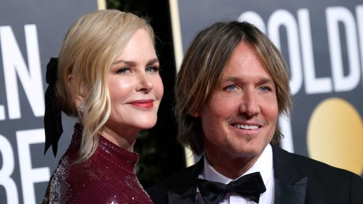 Nicole Kidman Would Have Loved Having 10 Kids With Keith Urban