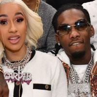 Cardi B Reportedly Giving Offset Another Chance to Stay Faithful