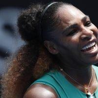 Meet Serena Williams' Granddaughter Qai Qai