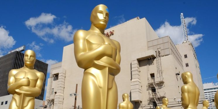 Are The Oscars Bullying Smaller Awards Shows?