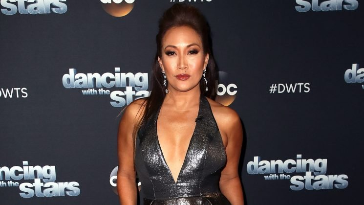 Carrie Ann Inaba Opens Up About Life with Chronic Pain