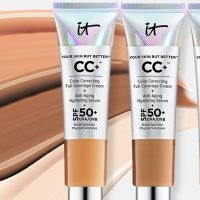 Ulta Shoppers Are Calling This Seven-in-One CC Cream Their Holy Grail