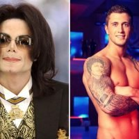 'I know Michael Jackson is innocent and NEVER abused kids – and millions of people agree with me' says super fan Dan Osborne