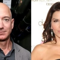 Jeff Bezos And Lauren Sanchez Are 'Madly In Love,' According To New Report From 'People'