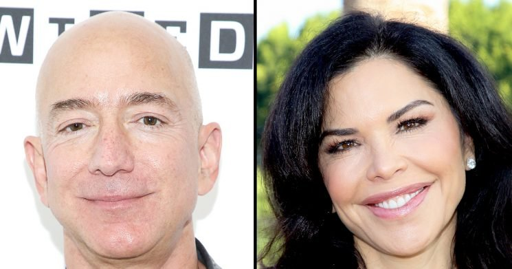 Jeff Bezos and Lauren Sanchez Dined Together in Public Before Affair News: Pic