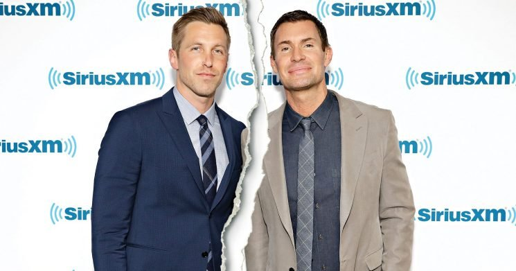 Flipping Out's Jeff Lewis Announces Split From BF: He 'Moved Out'