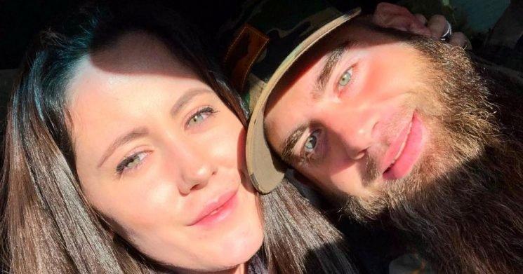 Jenelle Evans Reveals Husband David Eason Wants to Adopt Her Son Jace