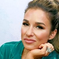 Jessie James Decker Surpassed Her Goal Weight — and She's 'Not Happy'
