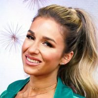 Jessie James Decker Didn't Lose Weight Until She Stopped Breast-Feeding