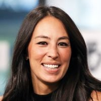 Joanna Gaines Shares New Year's Resolution — and Crew's New Word
