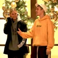"Watch Justin Bieber Embarrass his Wife By Serenading Her and Some Random Guy with Version of ""Sexual Healing"""