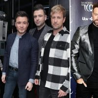 Westlife snub Brian McFadden all over again as they confirm there's 'no longer space' for him in the band as they address feud rumours