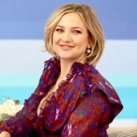 Kate Hudson Wants to Give Her Boyfriend a Son of His Own