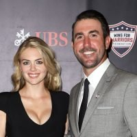 Does Kate Upton Want More Kids With Husband Justin Verlander?