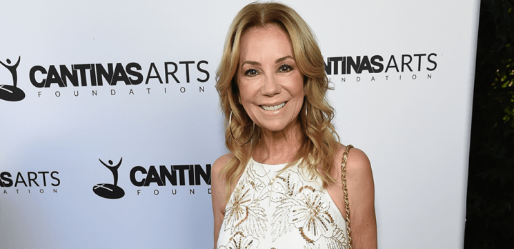 Kathie Lee Gifford Left 'Today' Show Because She's Reportedly 'Furious' With NBC