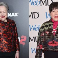 Kathy Bates on Losing 60 Pounds: I'm Like 'a Completely Different Person'