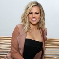 Khloe Kardashian Looks Stunning In Sweet New Photo With Baby True
