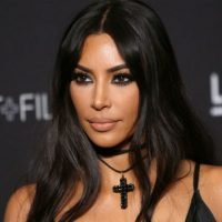 Kim Kardashian Flaunts Her Hourglass Figure In Throwback Instagram Picture