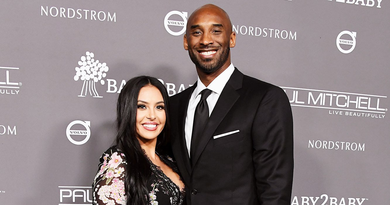 Celebrity Kobe Bryants Wife Naked Pictures Images