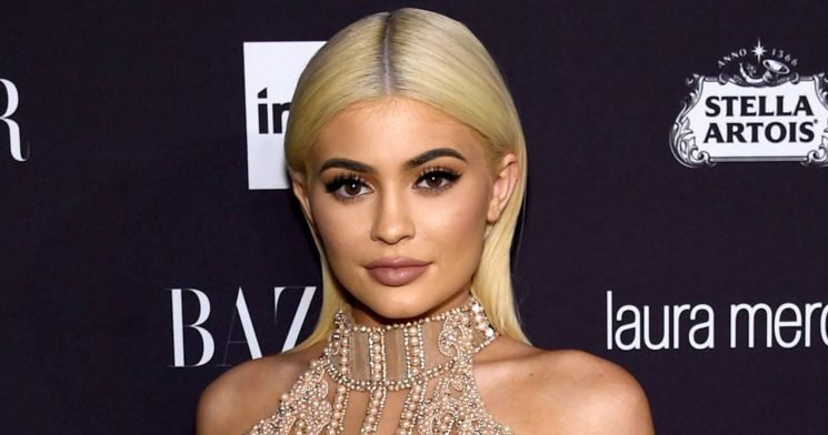 Kylie Jenner's Record Setting Instagram Photo Dethroned By An Egg