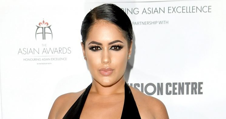 'Love Island' Star Malin Andersson Reveals Daughter Died at 4 Weeks Old