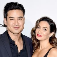 Party of Five! Mario Lopez's Wife Is Pregnant With Baby No. 3