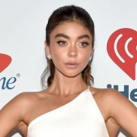 'Modern Family' Star Sarah Hyland Emotionally Reveals She Was 'Very, Very, Very Close' To Suicide