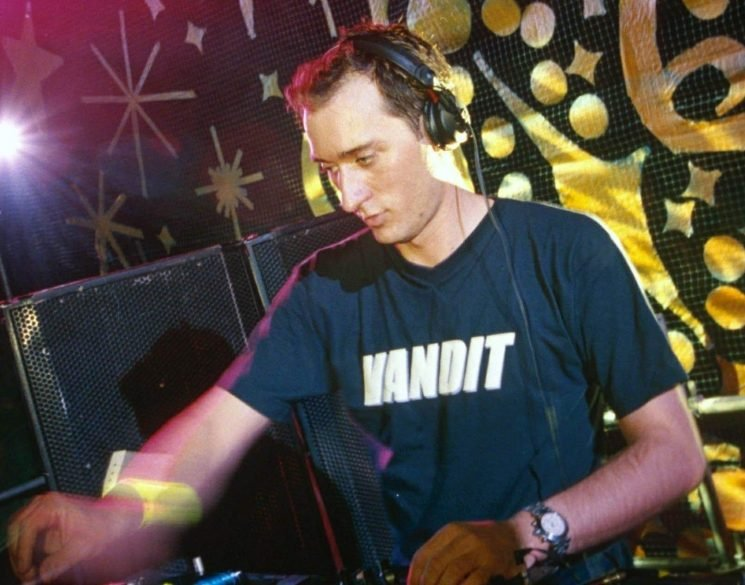 DJ Paul van Dyk awarded £10MILLION after breaking his back and suffering brain injuries falling 33ft through the stage at State of Trance festival