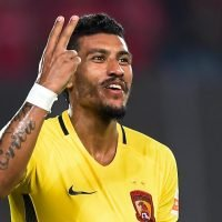 Paulinho set for China transfer as £38m Barcelona release clause triggered