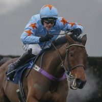 Un De Sceaux could take on Game Spirit after sidestepping Clarence House