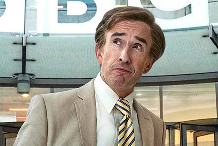 When does This Time With Alan Partridge start on the BBC and can I get tickets for the new series?
