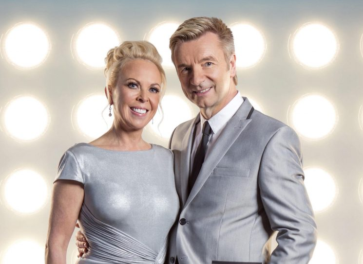 How to vote in Dancing On Ice – voting rules, app details and cost explained