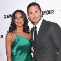 Frank Lampard shares rare picture of wife Christine Bleakley with baby daughter Patricia – Instagram