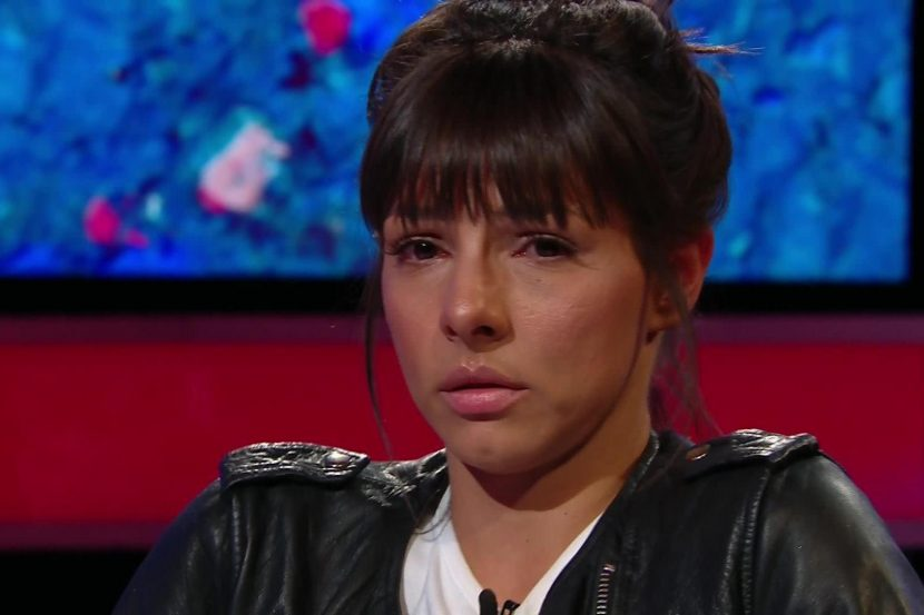 Roxanne Pallett will need to show she's 'genuinely remorseful' to rescue career