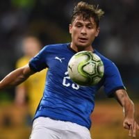 Chelsea miss out on Italian sensation Nicolo Barella as Inter agree £44million fee