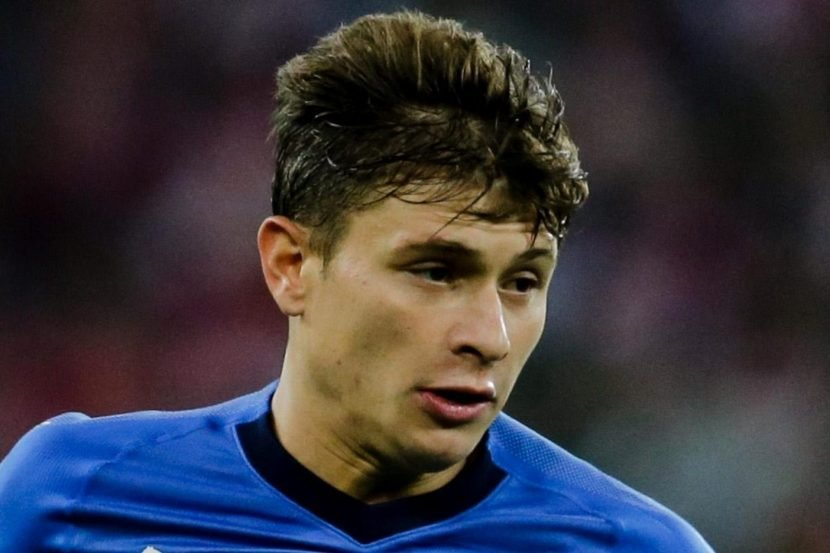 4pm Chelsea news: Paredes and Barella deals agreed, Rabiot wanted as Fabregas replacement, Robben wants Hudson-Odoi