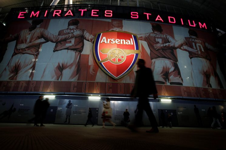 Man Utd fans left fuming over 'joke' reduced ticket allocation for Arsenal FA Cup clash