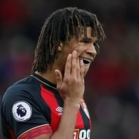 Howe insists Ake is staying put as ace is linked with £40m Chelsea transfer return