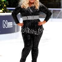 Gemma Collins insured for £5million on Dancing On Ice and will be loaded if she breaks bones on show