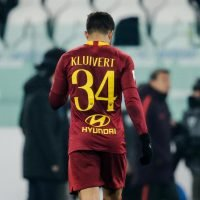 Why footballers Justin Kluivert, Man City debutant Philippe Sandler and more are wearing number 34 for their clubs